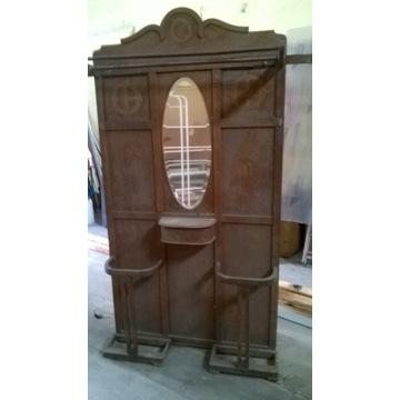 Garderoba rocznik 1936