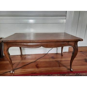 stół do salonu, ława, stolik kawowy, drewniany