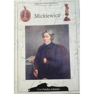 Jacek Łukasiewicz Mickiewicz