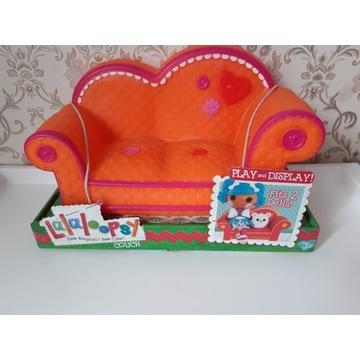Kanapy nowe dla lalek lalaloopsy
