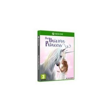 Unicorn Princess XBOX ONE NOWA JEDNOROŻCE KONIE
