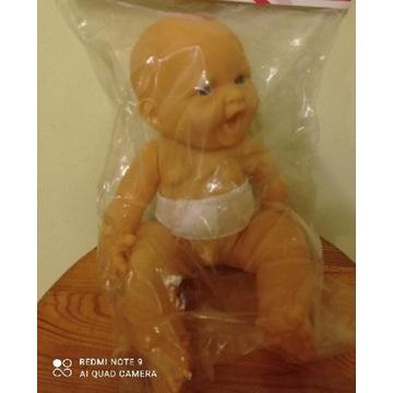 Lalka bobas do kąpieli