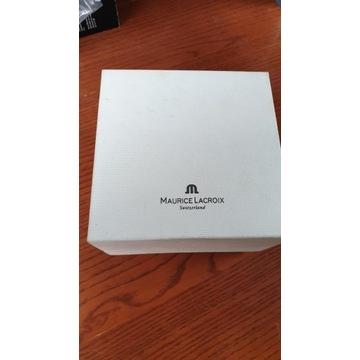 Maurice Lacroix pudełko zegarka