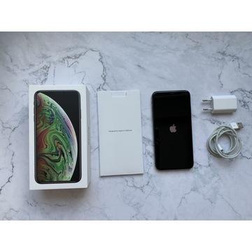 iPhone XS MAX 512 GB stan idealny Space Grey