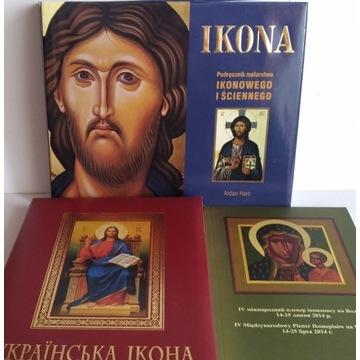 Ikony Ukrainy Ikonografia Technika Malarstwa Ikon