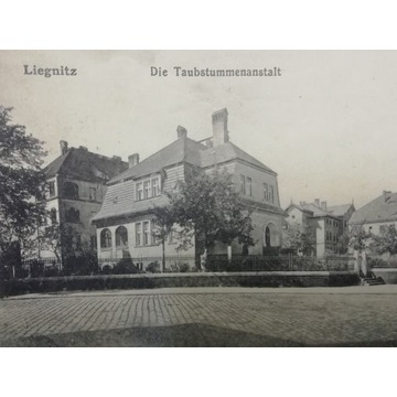 Liegnitz - Chojnowska