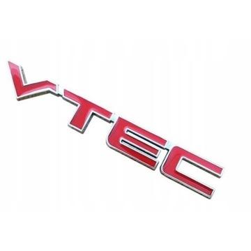 Honda civic accord logo znaczek emblemat nowy