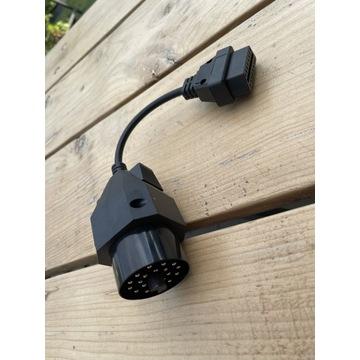 Adapter przejściówka OBD2 20 PIN