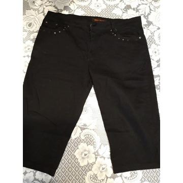 Spodnie 3/4 dwie pary