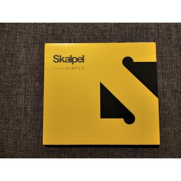Skalpel - Simple CD