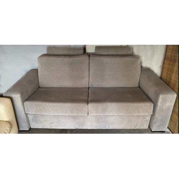 Sofa rozkladana. Łódź