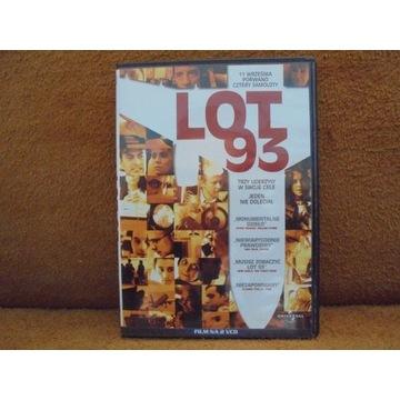 LOT 93 FILM VCD 11 WRZESIEŃ 2001
