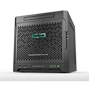HPE ProLiant MicroServer Gen10 Opteron X3216 8 GB