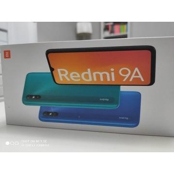 Xiaomi Redmi 9A 2 GB /32 GB, Android 10,MIUI 12