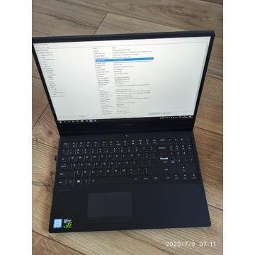 Lenovo Legion Y530 i7 16GB 512SSD GTX1060