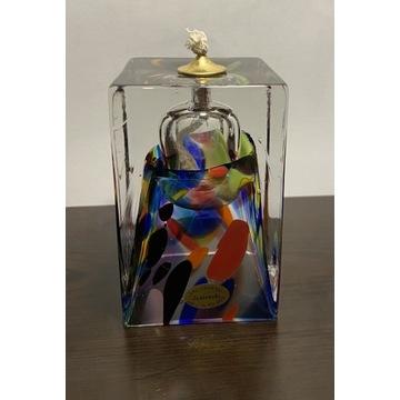 Kryształowy świecznik Adam Jabłoński