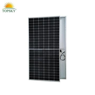 Panel solarny fotowoltaiczny SCUN 400W