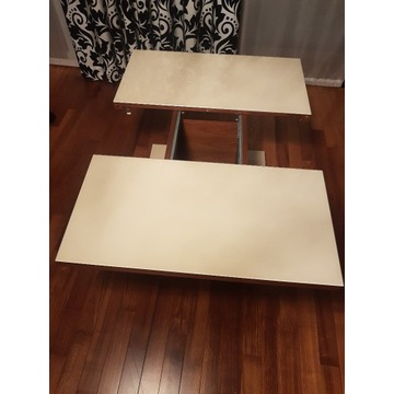 Stół, stolik firmy Paged 80x80