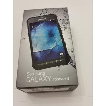 SAMSUNG XCOVER 3 G388F DARK SILVER 8GB IP67
