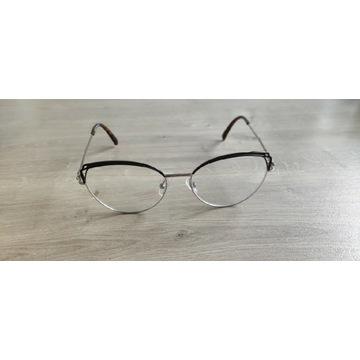 Okulary korekcyjne 0,5