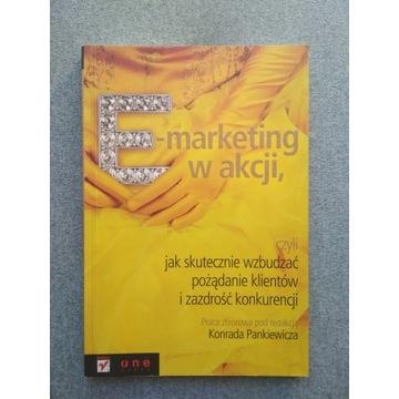 E-marketing w akcji