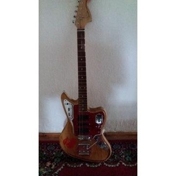 Gitara elektryczna Jaguar