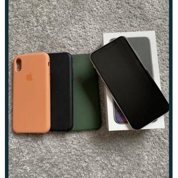 Iphone XS silver 256