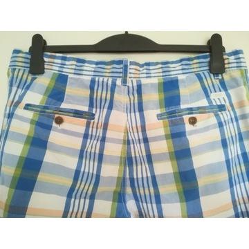 Spodnie krótkie męskie IZOD USA 36