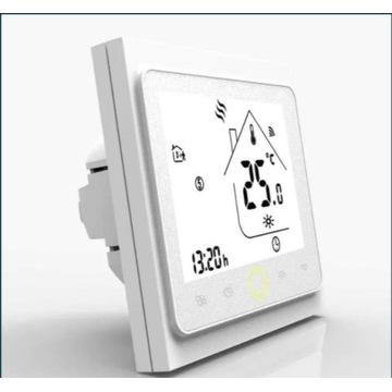 Regulator sterownik termostat pokojowy przewodowy