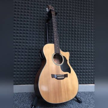 Crafter gitara elekro-akustyczna, made in Korea