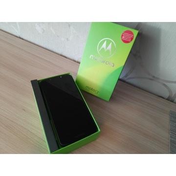 Telefon Motorola G6 Play - Stan idealny! 3GB+32GB
