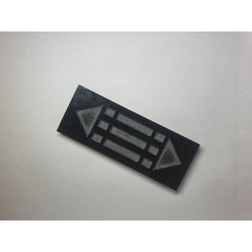 Odpromiennik (Neutralizator Radiestezyjny) granit