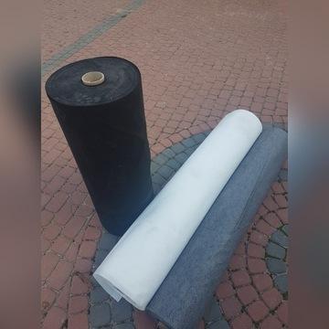 Geowłóknina na metry 120 g 1zł m2 100 150 200 gram