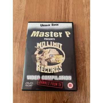 MASTER P - Video Collection - [6-]