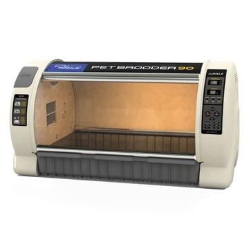 Inkubator dla zwierzat