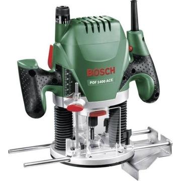 Bosch frezarka górnowrzecionowa POF 1400 ACE