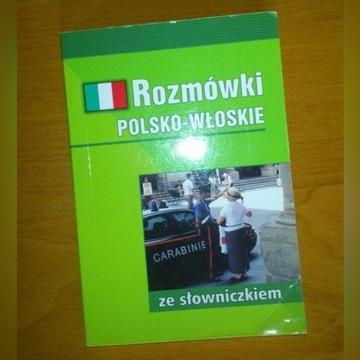 Rozmówki polsko - włoskie
