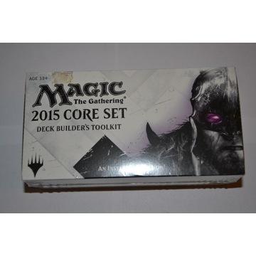 Magic 2015 - Deck Builder's Toolkit