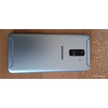 Samsung Galaxy A6+ DUAL SIM  SM-605fn/ds