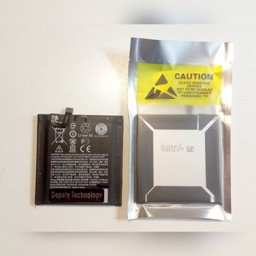 oryginalna bateria HTC U PLAY B2PZM100 zafoliowana