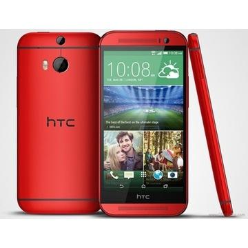 HTC One M8, nowy, trzeszczy mikrofon