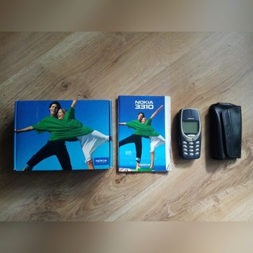 NOKIA 3310 BOX !!!
