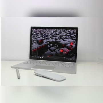 Microsoft Surface Book 2 (i7-8650u/gtx1050) 8/256