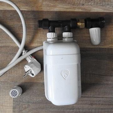 Podgrzewacz wody DAFI 3,7 kW 230 V z przyłączem