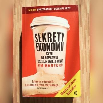 Sekrety ekonomii, czyli ile naprawdę kosztuje...