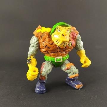 Figurka Generał Traag Retro Tmnt Żółwie Ninja