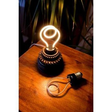 Retro żarówka LED w stylu edison 220V E27