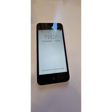 IPhone 5 c white 16 GB
