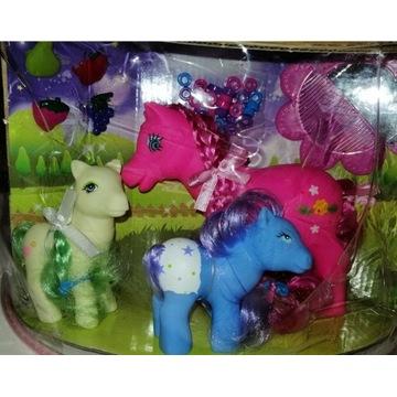 koniki my little pony koniki pony zestaw koników