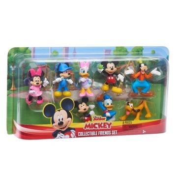 Disney Myszka Mickey zestaw 8szt